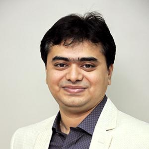 Dr. Parth Desai